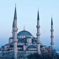 Tickets, museos, atracciones,Gran Bazar,Mezquitas de Estambul,Mezquita Azul