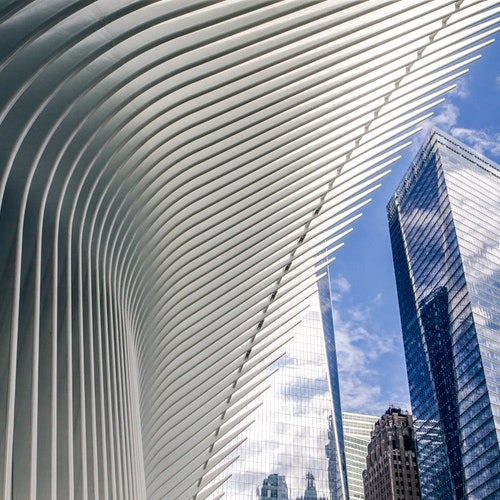 9/11 Ground Zero: Visita guiada + One World Observatory: Acceso rápido
