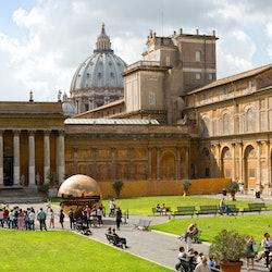 Imagen Museos y Jardines Vaticanos, Capilla Sixtina y Villas Pontificias: Acceso VIP