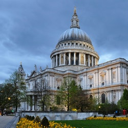 Imagen St Paul's Cathedral: Fast Track