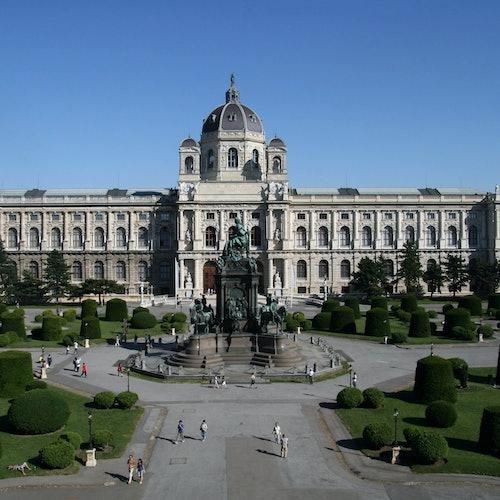 Museo de Historia del Arte de Viena: Sin colas