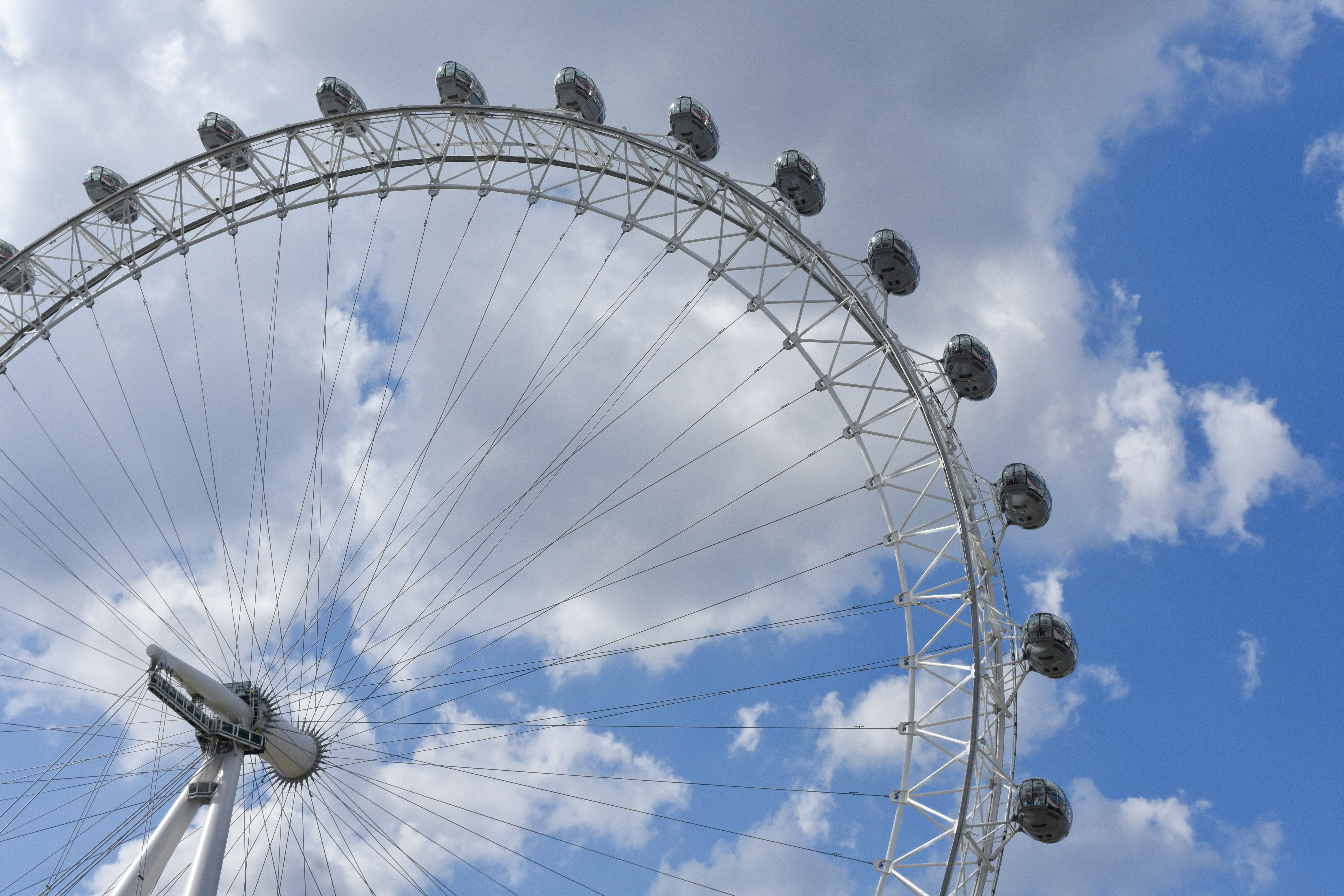 Tickets for Coca-Cola London Eye: Fast Track  Image