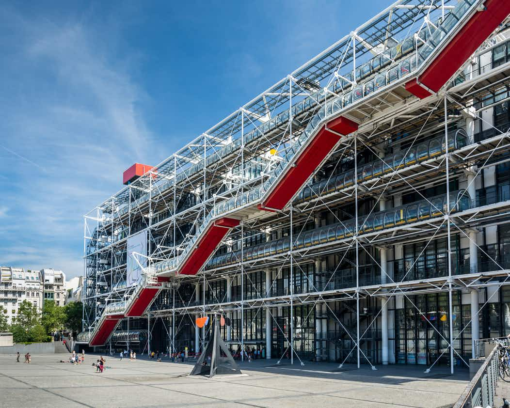 tickets for centre pompidou tiqets