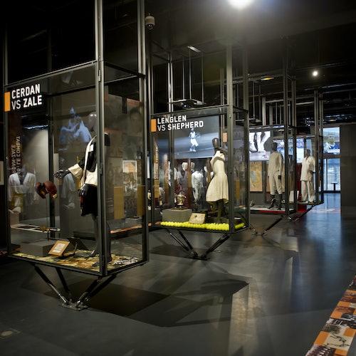 Museo Nacional del Deporte