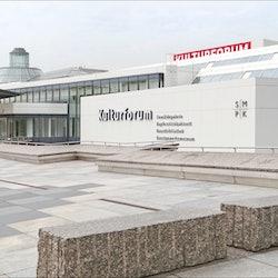 Imagen Kulturforum