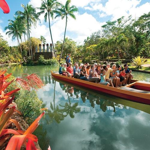 Go Oahu: Pase con todo incluido