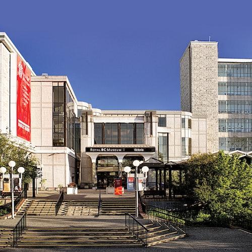 Museo Real de la Columbia Británica