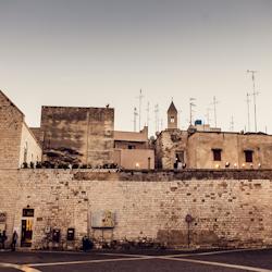 Basilica di San Nicola & Crypta: Guided Tour