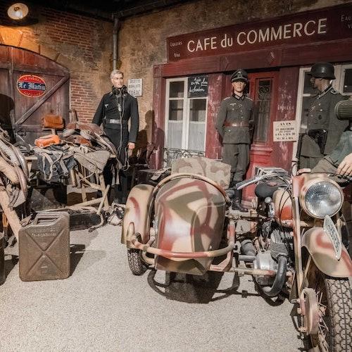 Museo de la Victoria de Normandía