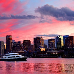 Tickets, museos, atracciones,Crucero por Boston