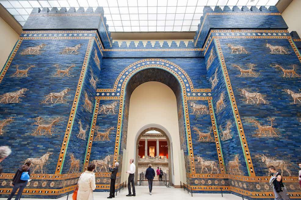 Tickets Fur Pergamonmuseum Ohne Anstehen Tiqets