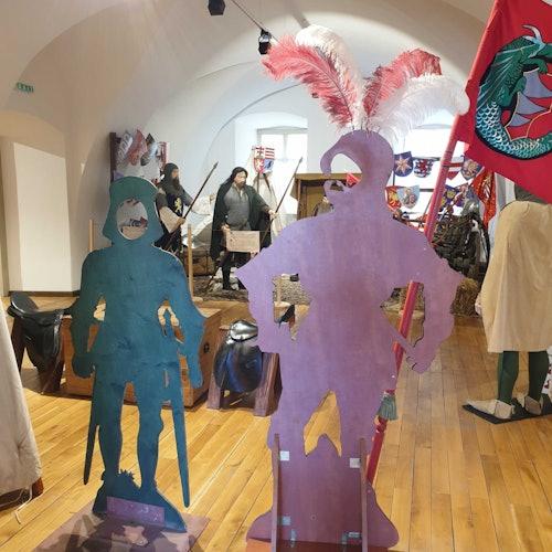 Visita al Museo de Oradea y Fortaleza de Oradea