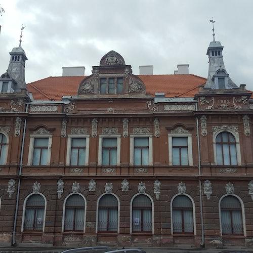 Museum of Ethnography Brasov