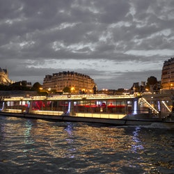 Imagen Sightseeing Cruise on the Seine
