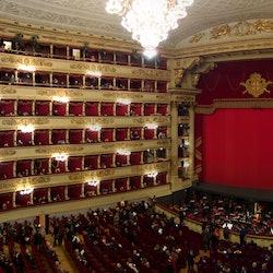 Tickets, museos, atracciones,Teatro La Scala