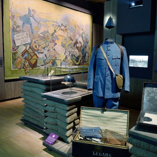 Castillo de los Duques de Bretaña + Museo de Historia de Nantes: Acceso rápido