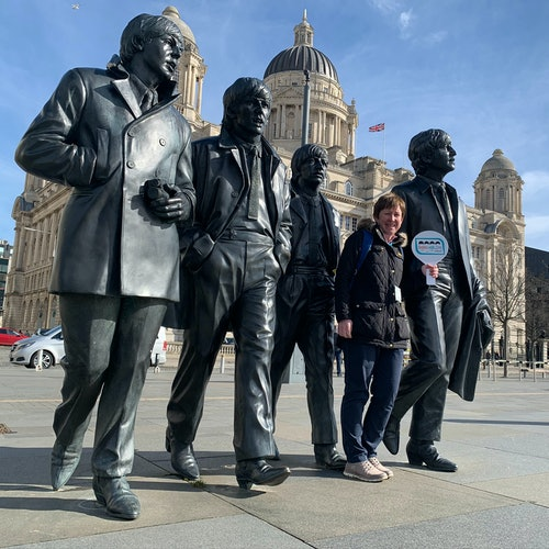Beatles y Patrimonio de la Humanidad