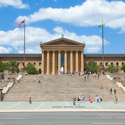 Tickets, museos, atracciones,Museo de Arte de Filadelfia