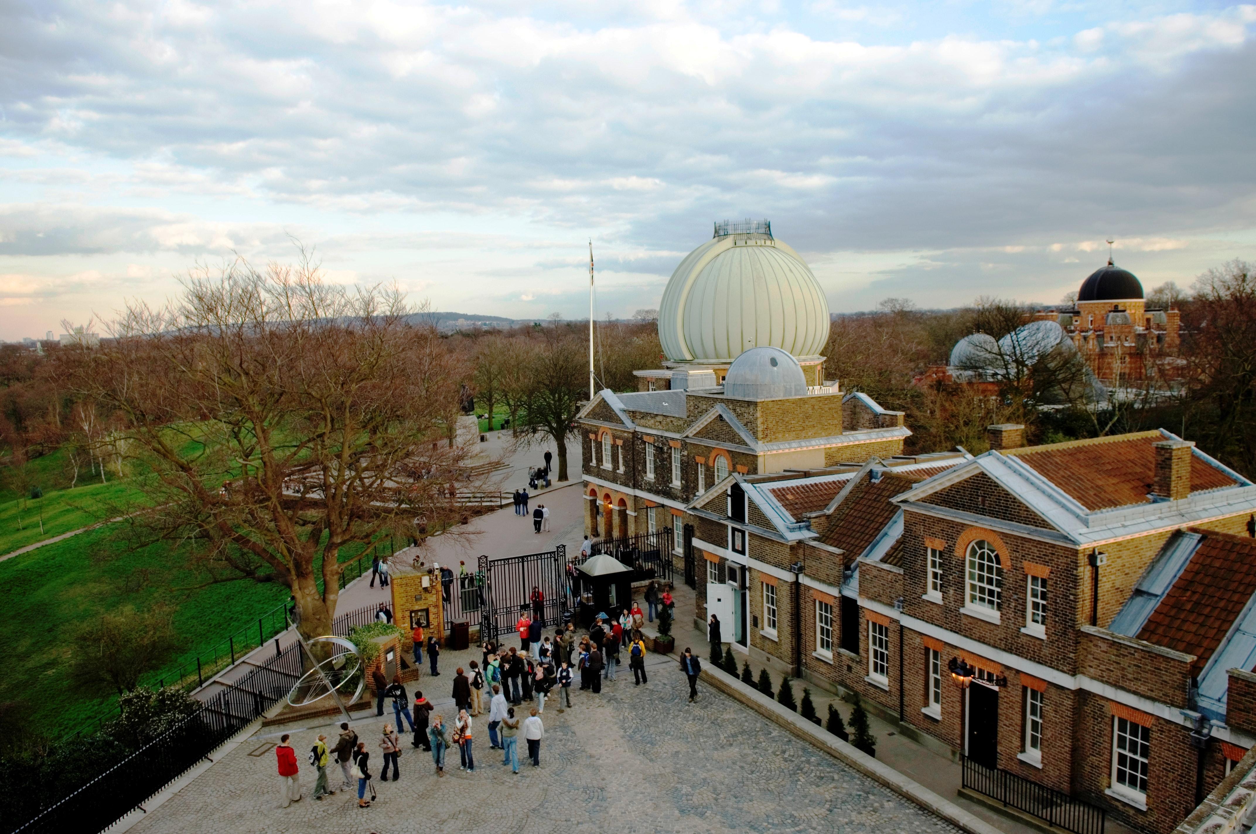 Osservatorio Reale di Greenwich