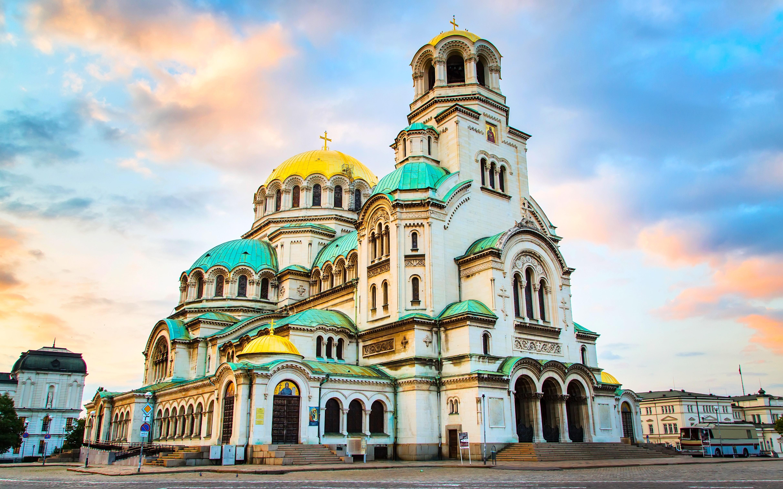 Biglietti per Cattedrale di Aleksandr Nevskij - Sofia   Tiqets.com