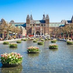 Tickets, museos, atracciones,Tickets, museums, attractions,Rijksmuseum,Rijksmuseum,Sin colas