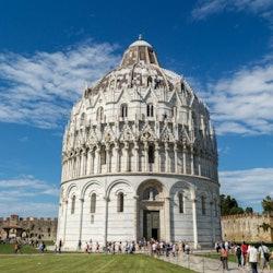 Tickets, museos, atracciones,Catedral de Pisa