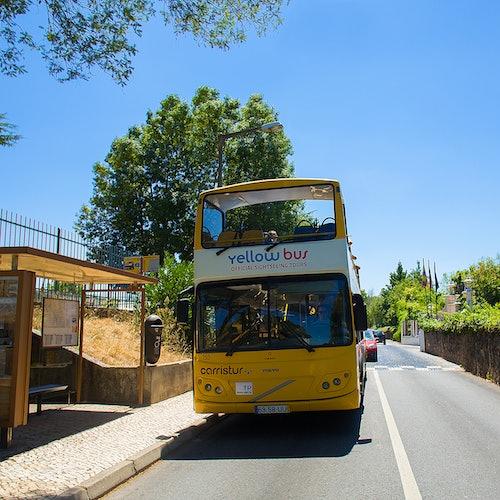 Bus turístico de Coímbra