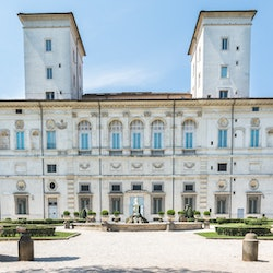 Borghese Gallery: Fast Track