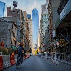 Imagen Brooklyn Bridge Sightseeing Bike Rentals