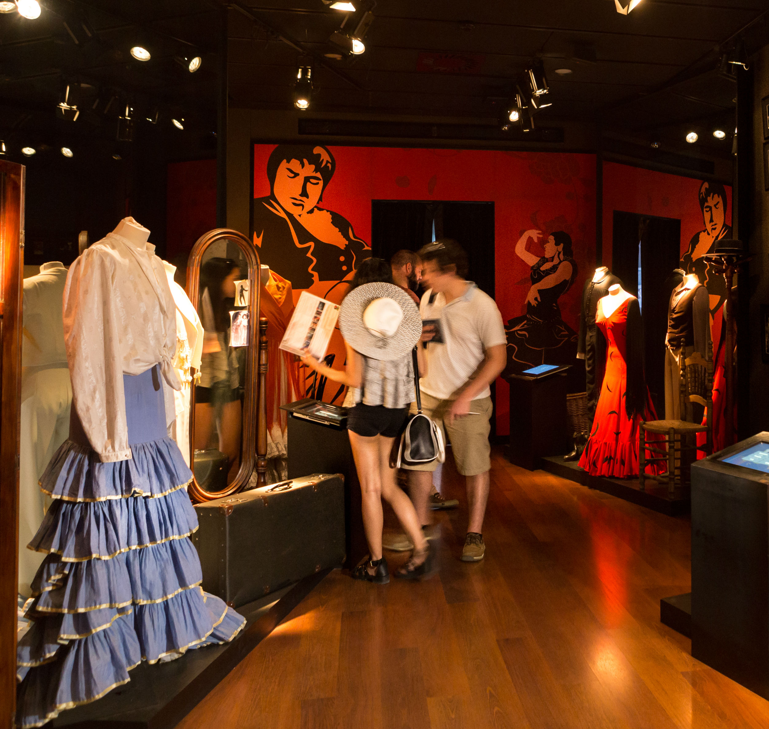 Tickets for Flamenco Dance Museum - Museum Only