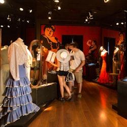 Imagen Museu de Dança Flamenca - apenas museu