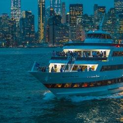 Imagen Crucero con cena en Nueva York