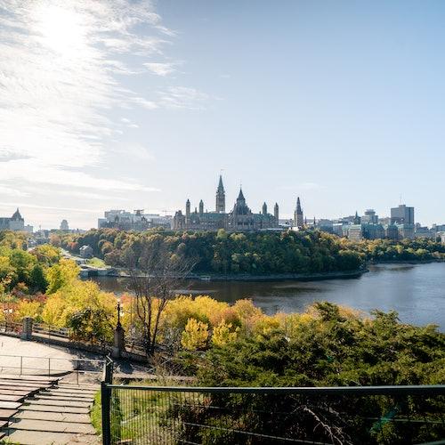 The Best of Ottawa Tour