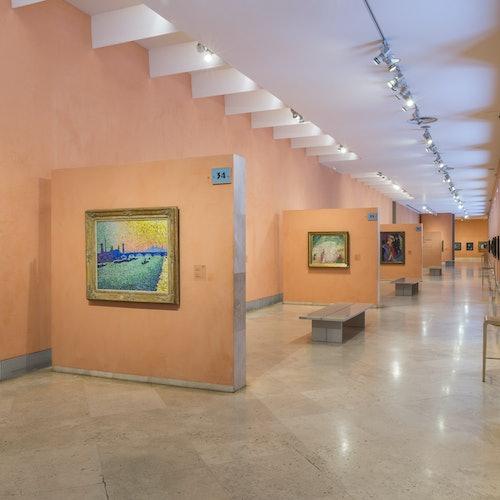 Art Meets Fashion: Museo Nacional Thyssen-Bornemisza + Las Rozas Village