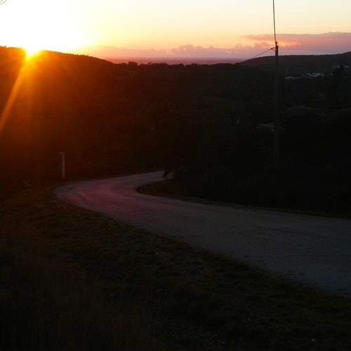 Algarve Sunset Safari 4x4 Tour from Albufeira