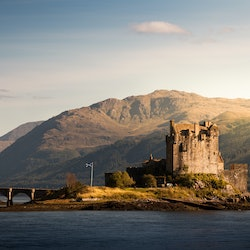Tickets, museums, attractions,Excursion to Isle of Skye,Excursion to Eilean Donan Castle