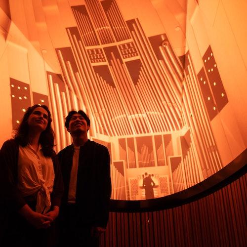 Visita guiada oficial de la Ópera de Sídney