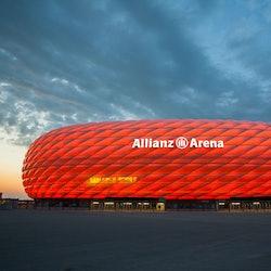 Tickets, museos, atracciones,Allianz Arena