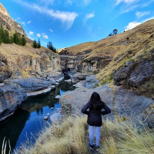Puente colgante Qeswachaka: Tour guiado desde Cuzco