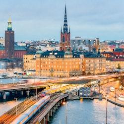 Tickets, museos, atracciones,Estocolmo Pass
