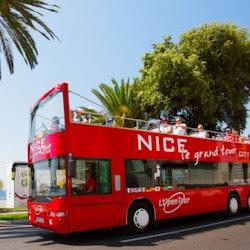 Tickets, museos, atracciones,Tour por Niza