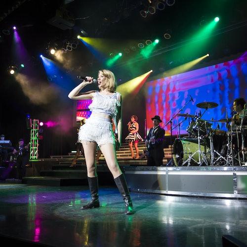 Legends in Concert at Tropicana Las Vegas