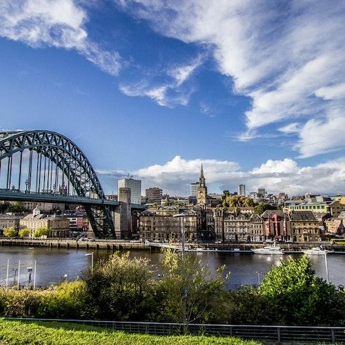 Tour de medio día por Newcastle