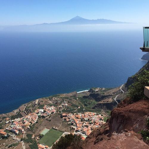 Excursión de un día a La Gomera desde Tenerife