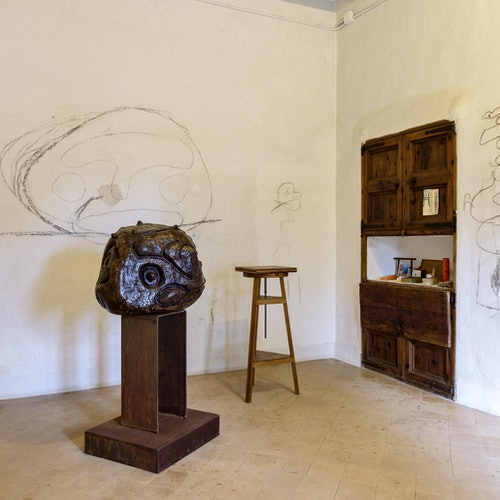 Pase anual de la Fundació Miró Mallorca