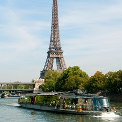 Tickets, museos, atracciones,Tickets, museums, attractions,Crucero por el Sena,Con comida