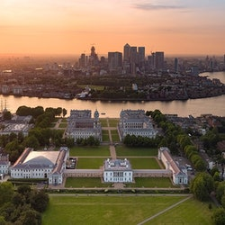 Royal Museums Greenwich Day Pass