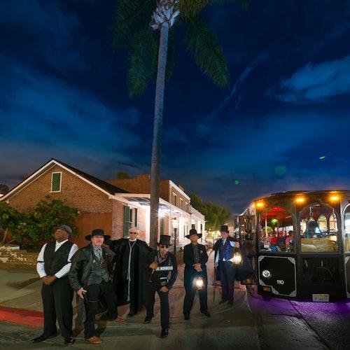 Ghosts & Gravestones San Diego