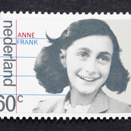 アンネ・フランク・ウォーキングツアーの写真
