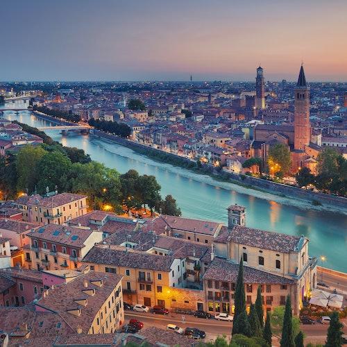 Verona City Tour